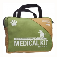 Adventure Medical Kits Medical Kits - Trail Dog