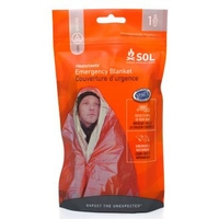 Adventure Medical Kits Emergency Blanket