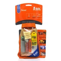 Adventure Medical Kits SOL Scout