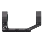 Aero Precision Ultralight 1 Inch Scope Mount - Standard - Anodized Black - Offset 0 Inch