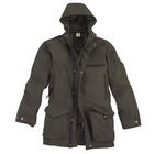 Image of Aigle Sardany Jacket - Bronze