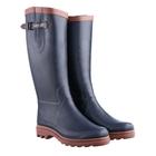 Aigle Aiglentine Fur Wellington Boots (Women's)