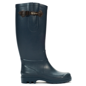 Image of Aigle Aiglentine Wellingtons (Women's) - Ardoise