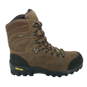 Image of Aigle Altavio High GTX Walking Boots (Men's) - Sepia / Black