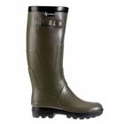 Image of Aigle Benyl ISO Wellington Boots (Unisex) - Kaki
