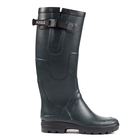 Image of Aigle Benyl M Vario Wellington Boots (Men's) - Bronze