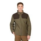 Aigle Braisac Quilted Jacket