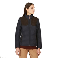 Aigle Chauglet Lady Quilted Jacket (Women's)