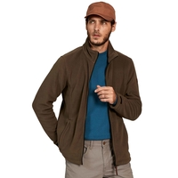 Aigle Clerky Thermo-Kit Fleece Jacket
