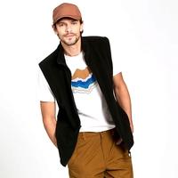 Aigle Clerky Vest Thermo-Kit Fleece Gilet