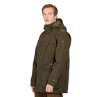 Aigle Courtal 3 in 1 MTD Jacket