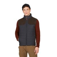 Aigle Crochy Quilted Gilet