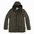 Image of Aigle Huntfieldy Jacket - Bronze