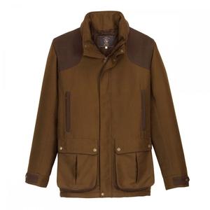 Image of Aigle Huntino MTD Jacket - Bronze