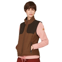Aigle Luyne Lady Quilted Gilet (Women's)