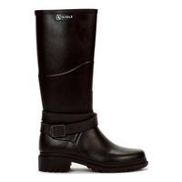 Aigle Macadames Womens Rubber Boots (Women's)