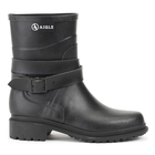 Aigle Macadames Womens Mid Rubber Boots (Women's)