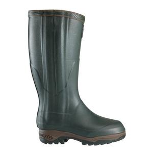 Image of Aigle Parcours 2 ISO Open Wellington Boots (Unisex) - Bronze