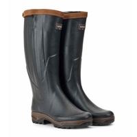 Aigle Parcours 2 Signature Open Wellington Boots (Unisex)