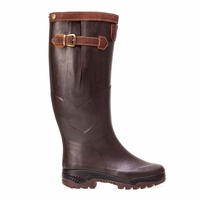 Aigle Parcours 2 Signature Wellington Boots - Standard Calf (Unisex)
