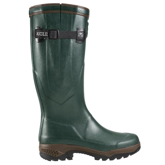 Unisex Adults Parcours 2 Vario Work Wellingtons Boots Aigle j2p1VwkHI