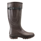 Image of Aigle Parcours 2 Vario Wellington Boots (Unisex) - Brun (Brown)
