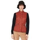 Image of Aigle Rubbyvest Quilted Gilet (Women's) - Auburn