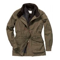 Aigle Sahary Ladies 3-in-1 Waterproof Jacket