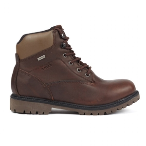 Image of Aigle Sembley MTD Walking Boots (Men's) - Brown