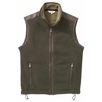 Aigle Shepper W Fleece Waistcoat