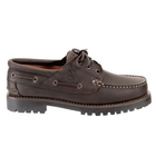 Image of Aigle Tarmac Shoes (Men's) - Marron / Fonce
