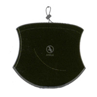 Aigle Tube Fleece Neck Warmer - One Size