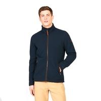 Aigle Valefleece Knit Fleece Jacket
