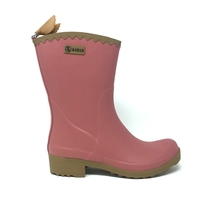 Aigle Victorine Bottillon (Women's)