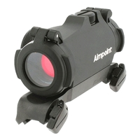 Aimpoint Micro H-2 Red Dot Sight (2MOA) With Blaser Mount