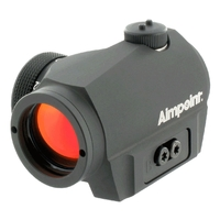 Aimpoint Micro S-1 Red Dot Sight (6MOA)