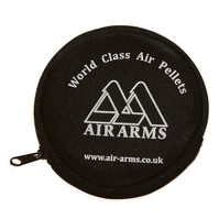 Air Arms Pellet Tin Cover