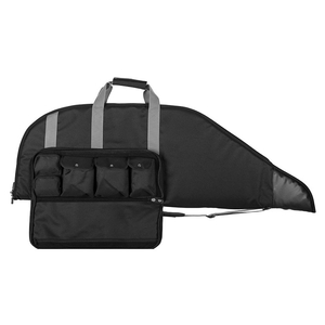 Image of Air Arms Deluxe Bull Pup Gun Bag - Black