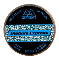 Air Arms Diabolo Express .177 (4.52) Pellets x 500