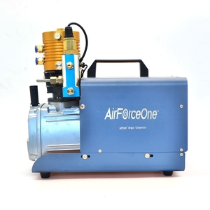Image of AirForceOne AirRam 300 MKII Bar Portable PCP Airgun Compressor