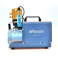 AirForceOne AirRam 300 MKII Bar Portable PCP Airgun Compressor