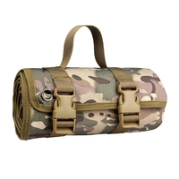 AirForceOne Digital Camo Shooting Mat