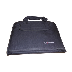 Image of AirForceOne Double Pistol Case - Midnight Black