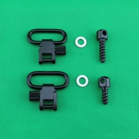AirForceOne QD SuperSwivel - for 1 Inch Slings