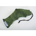 Image of AirForceOne SiliconeSox Treated Pistol Sock - Digital Moss Green