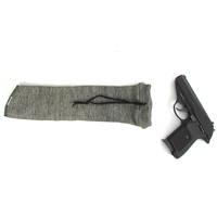 AirForceOne SiliconeSox Treated Pistol Sock