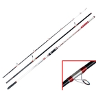 Akios 3 Piece Airspeed Surf 435 Continental Rod - 4.35m 14ft 6in 112-225g (4-8oz)