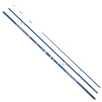 Akios 3 Piece Momentum SLR Continental Rod - 4.6m 15ft - 100-180g (4-6oz)