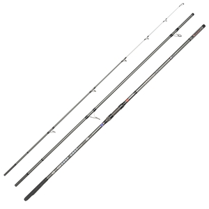 Image of Akios 3 Piece Utopia 420 Continental Rod - 4.2m 14ft - 4-8oz 112-225g (4-8oz)