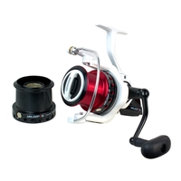 Akios Air Loop R8 Long Cast Fixed Spool Reel